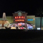 Regal Cinema at Waterford Lakes