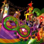 Universal Studios Mardi Gras Concert Lineup